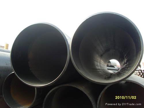 seamless steel tube astm a106 3