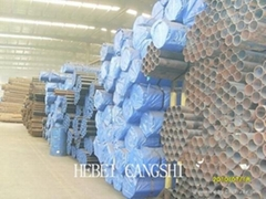 seamless steel tube astm a53