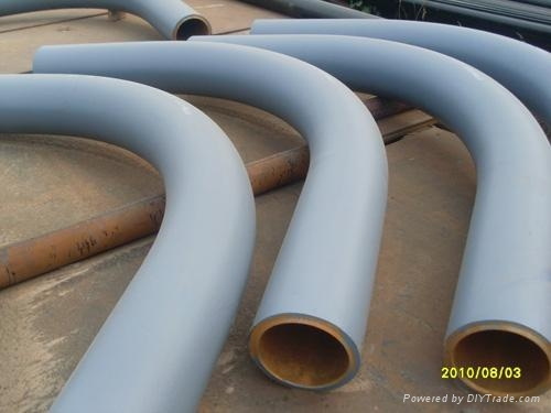 pipe fittings: elbow,tee,reducer,bend flange 4