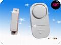 Door alarm. Door sensor. Door detector. Door magnetic sensor 2