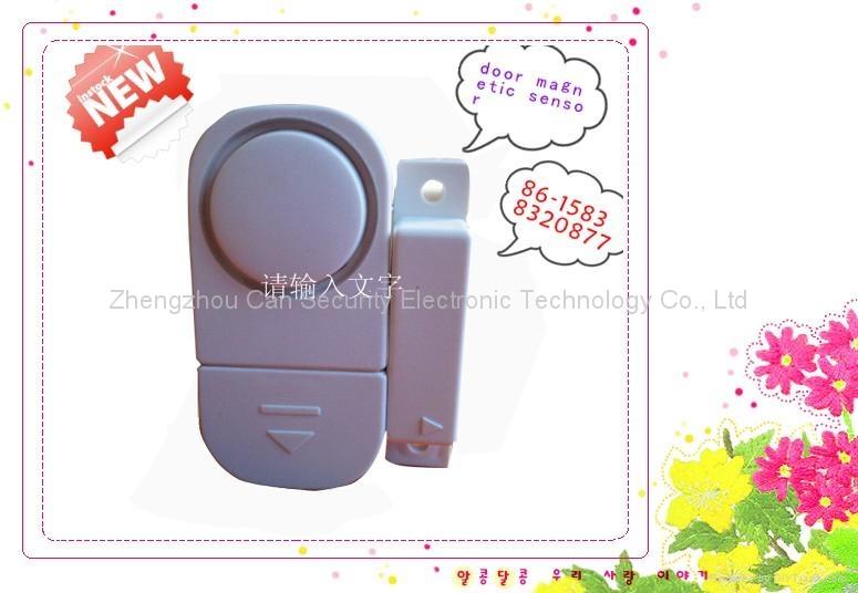 Manufacturer Door alarm. Door sensor. Door detector. Door magnetic sensor 1