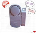 Manufacturer Door alarm. Door sensor. Door detector. Door magnetic sensor 4