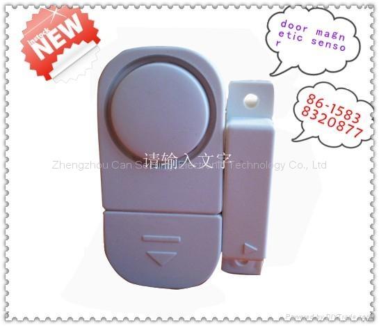 Manufacturer Door alarm. Door sensor. Door detector. Door magnetic sensor 5