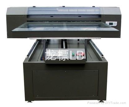 印刷機 1