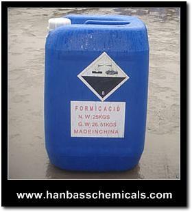 Formic Acid 85% & 90%  1