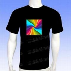 el t shirt