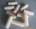 清潔海綿柱