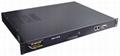24 port ADSL2+ 1U IP DSLAM