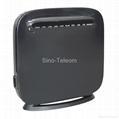 VDSL2 4-port FE (2*2) 11n USB2.0 wireless router. 5