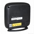 VDSL2 4-port FE (2*2) 11n USB2.0 wireless router. 2