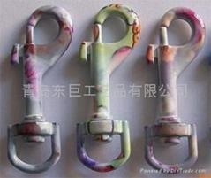 锌合金钥匙链