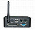 NORCO BIS-6622III Mini PC Based on Intel
