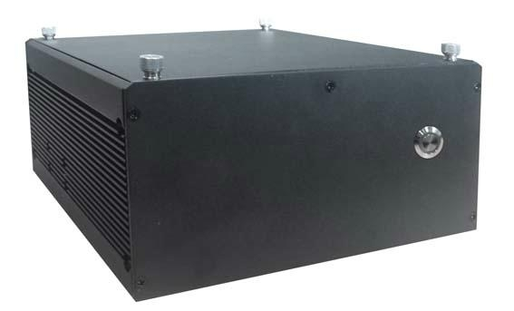 AFC-6574 Fanless Embedded Computer with Dual-Display Support and 6 Seial Ports 2