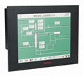 NORCO PPC-3217 Intel N270 based 17 LCD Panel PC with Touch Screen