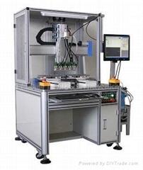 LCD液晶点胶机COG全自动点胶机LCM点胶机