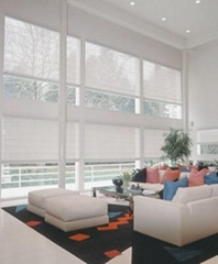 ROLLER BLINDS FABIRC AND ACCESSORIES