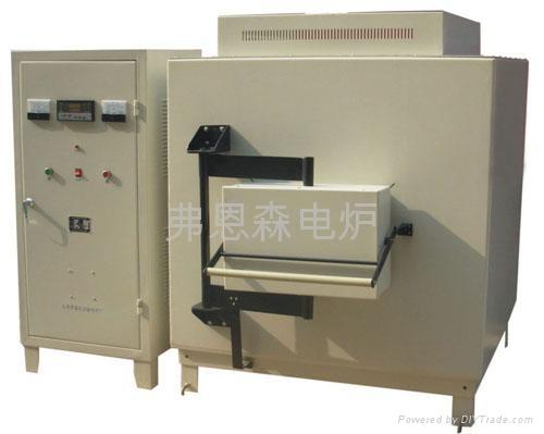 1600℃箱式电炉 1