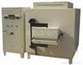 1600℃箱式电炉