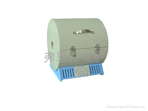 对开式管式电炉 1