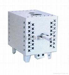 ZTSG系列真空型坩埚炉