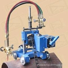 电动式管道切割机CG2-11D
