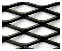 供应钢板网  1