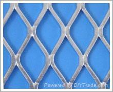 供应钢板网  2