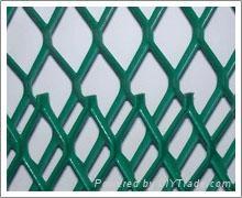 供应钢板网  4