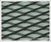 供应钢板网  5