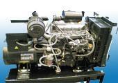 Imported Yanmar Generator