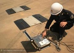 超限超载检测仪