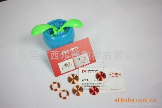 提供摇摆器线圈生产加工 2