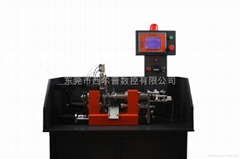 全新供应SWK01全自动单轴绕线机