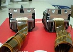 EPSON DFX 5000+ printhead