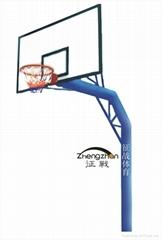 清遠籃球架廠家