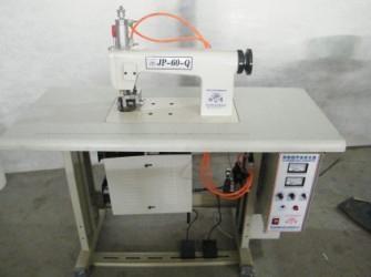 超声波塑焊机    超声波花边机 4