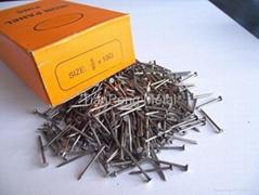 """Fastener Nail/Panel Pin Nail/5/8""""x19G/Polishing Surface"""