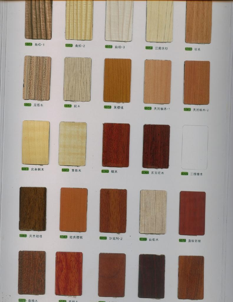 ... Wooden Grain High Pressure Laminate Sheets 3 ...