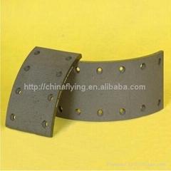 brake lining 17269/70