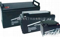 国产GNB蓄电池JTT深循环系列
