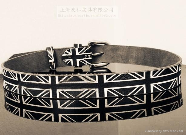 Canvas belt for lady CB0067 4