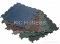 Rubber Floor Mat/ Rubber Flooring(A14)