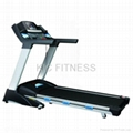 Good Quality AC Motorized Treadmill(K-0918)