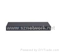 24 port Rack-mount 10/100Mbps Fast Ethernet Switch
