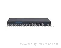 16 port Rack-mount 10/100Mbps Fast Ethernet Switch