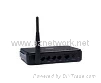 54M Wireless Router