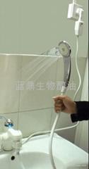 藍鼎兩用快速電熱水器