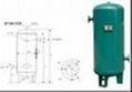 申江牌儲罐配套空壓機儲氣罐 5