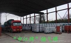 上海储气罐