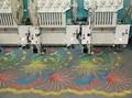 亮片装置型刺绣机 2